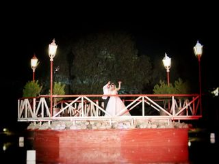 La boda de Yare y Daniel 3