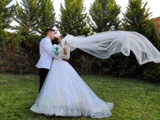 La boda de Yare y Daniel