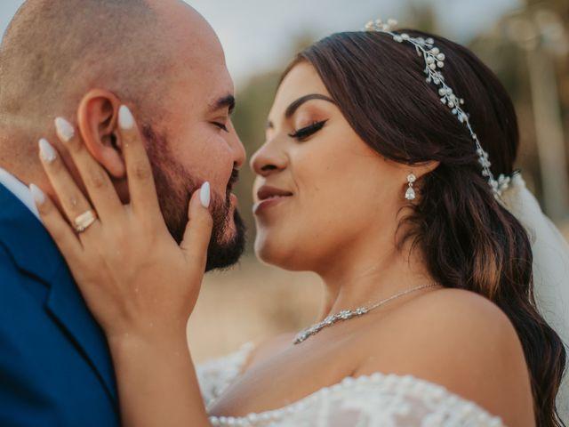 La boda de Jany y Manuel