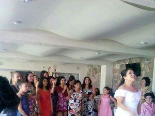La boda de Claudia y Martín 2