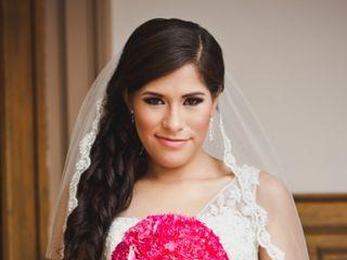 La boda de Idalia y Luis 2