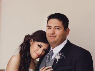 La boda de Idalia y Luis 3