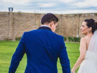 La boda de Viry y Juan Carlos 2