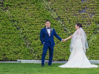 La boda de Viry y Juan Carlos