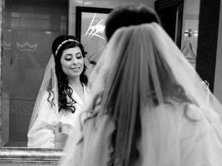 La boda de Anaís y Mario 3