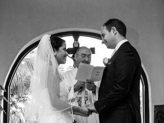 La boda de Pao y Miki