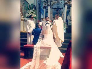 La boda de Joel y Ericka 1