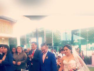 La boda de Joel y Ericka 3