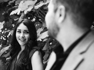 La boda de Karem y Angel 2