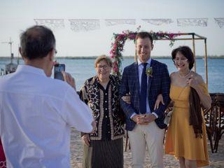 La boda de Gaby y Julian 3