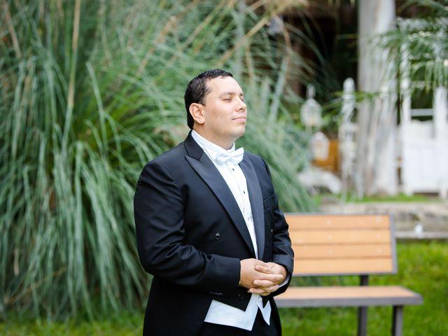 La boda de Fernando y Adriana en Chapala, Jalisco 10