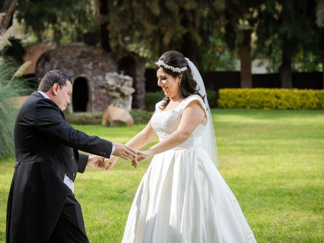 La boda de Fernando y Adriana en Chapala, Jalisco 12