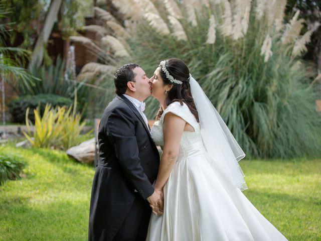 La boda de Fernando y Adriana en Chapala, Jalisco 13