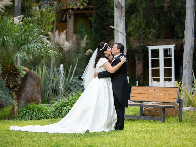La boda de Fernando y Adriana en Chapala, Jalisco 14