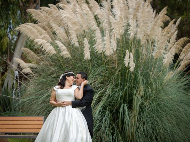 La boda de Fernando y Adriana en Chapala, Jalisco 15
