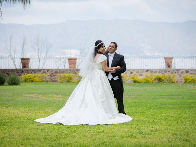 La boda de Fernando y Adriana en Chapala, Jalisco 1