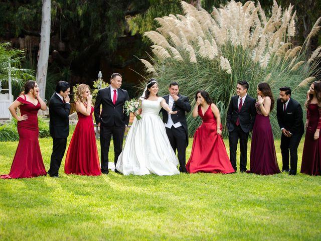 La boda de Fernando y Adriana en Chapala, Jalisco 17