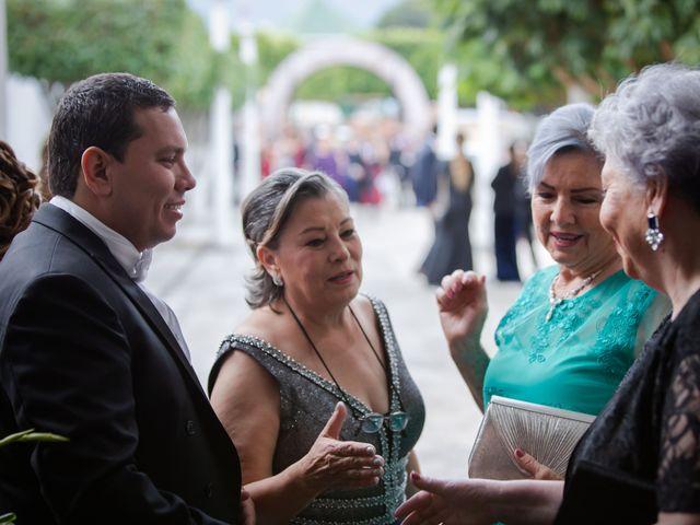 La boda de Fernando y Adriana en Chapala, Jalisco 19