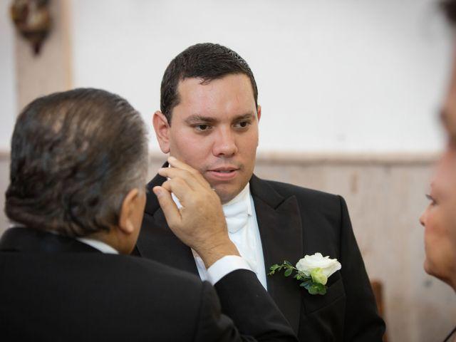 La boda de Fernando y Adriana en Chapala, Jalisco 21