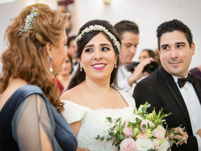 La boda de Fernando y Adriana en Chapala, Jalisco 23