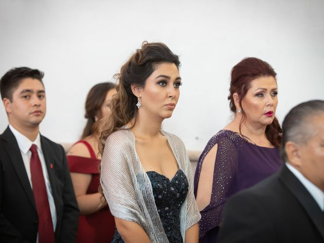 La boda de Fernando y Adriana en Chapala, Jalisco 24