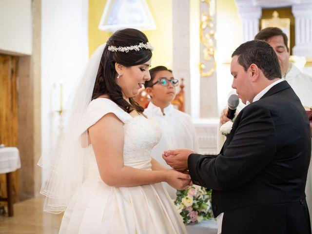 La boda de Fernando y Adriana en Chapala, Jalisco 26