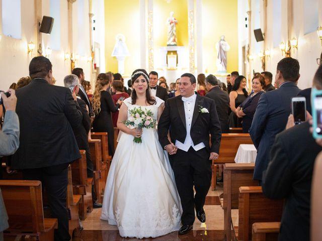 La boda de Fernando y Adriana en Chapala, Jalisco 27