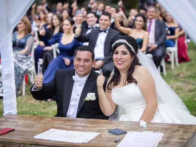 La boda de Fernando y Adriana en Chapala, Jalisco 33