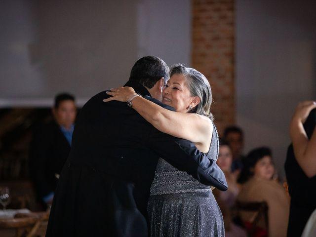 La boda de Fernando y Adriana en Chapala, Jalisco 41