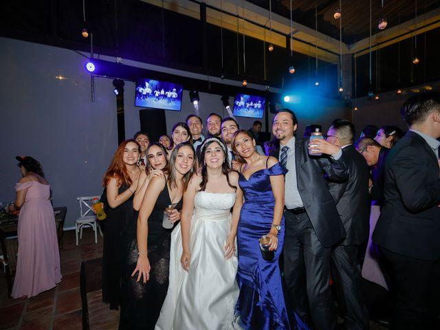 La boda de Fernando y Adriana en Chapala, Jalisco 46
