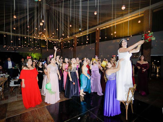 La boda de Fernando y Adriana en Chapala, Jalisco 48