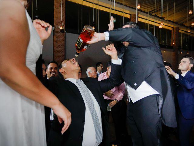 La boda de Fernando y Adriana en Chapala, Jalisco 49