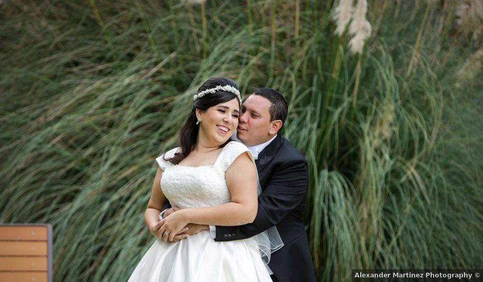 La boda de Fernando y Adriana en Chapala, Jalisco