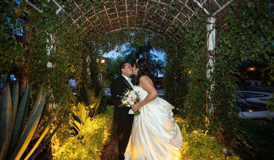 La boda de Fernando y Adriana en Jocotepec, Jalisco