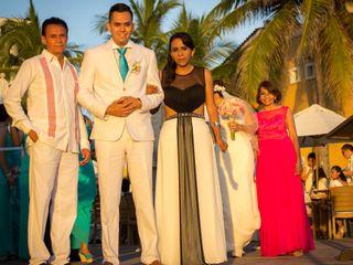La boda de Ileana y Joan 3