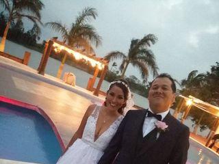 La boda de Itzel y Jorge  3