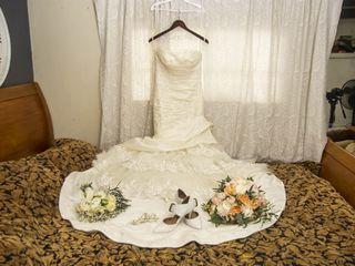 La boda de Brenda y Aldo 1