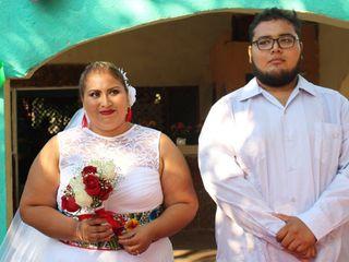 La boda de Ruth y Santiago 1