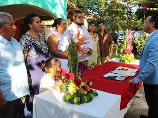 La boda de Ruth y Santiago 2