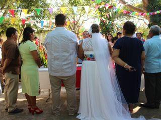 La boda de Ruth y Santiago 3