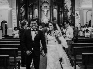 La boda de Ale y Hector