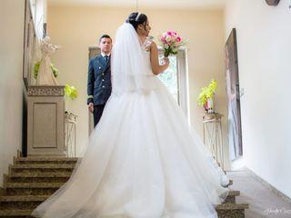 La boda de Lina y Jesus