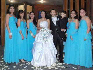 La boda de Fátima y Alfredo 1