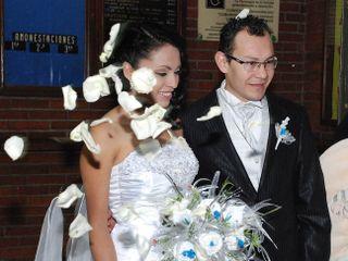 La boda de Fátima y Alfredo 3