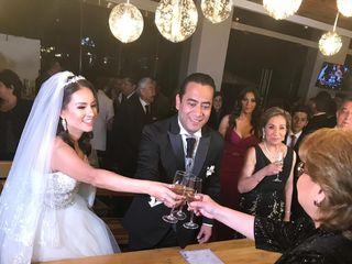 La boda de Iván y Carolina 3
