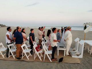 La boda de Claudia y Juan Antonio 2