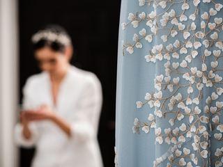 La boda de Mariel y Jorge 2