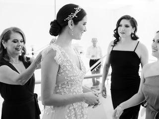 La boda de Mariel y Jorge 3