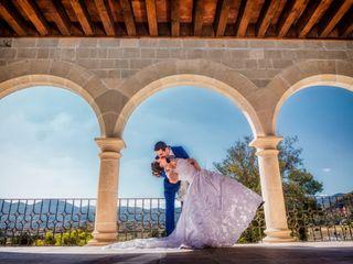 La boda de Meylu y Ricardo 2