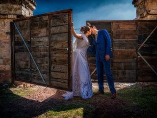 La boda de Meylu y Ricardo 3